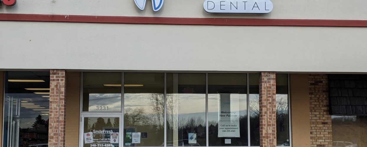 Medical and Dental Offices